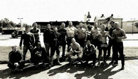 Neo-Nazi criminals infiltrate football fan club