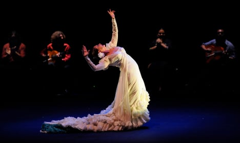 Reinventing Spain's 'ageless art' of flamenco