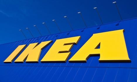 Dane commits 'genitalia vandalism' in IKEA