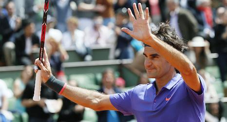 Sampras: 'Don't write off Federer at US Open'
