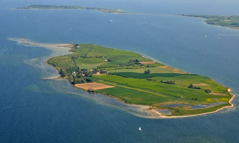Should Denmark sell its smallest islands?