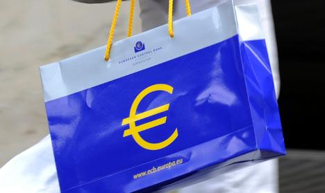 Greece bailout plan set for hard Bundestag fight