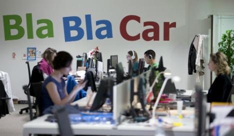 Spanish bus operators call for ban on BlaBlaCar