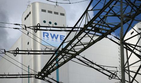 Power firm revamps amid renewable energy push