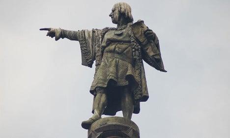 Language of Cervantes? Not Spanish but Catalan