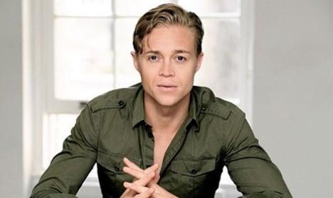 Swedish actor behind viral blog beats cancer