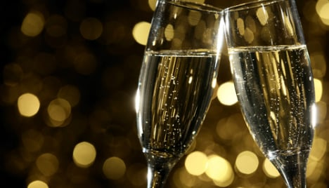 Battle of the fizz: Cava takes on champagne