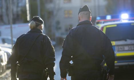 Man survives 'attempted murder' in Gothenburg