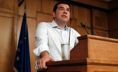 Greece deal 'may not be reached this month'