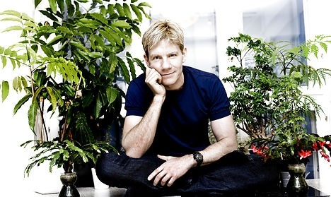 Danish funds for climate sceptic Lomborg blocked