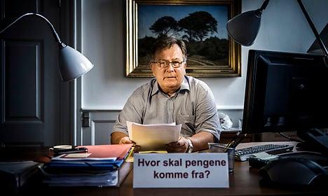 Danish NGOs slam aid cuts in budget proposal