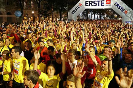 Vienna Ring to close for Night Run