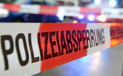 Munich woman bit sex attacker's tongue off