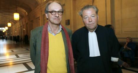 Guggenheim family loses case over Venice art
