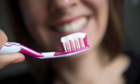 Sweden to give free dental care for under-23s