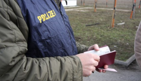 Riot police evacuate Hungarian rail hub