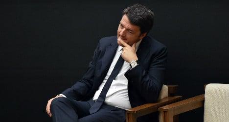 Renzi calls meeting over 'orangutan' slur