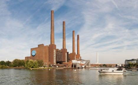 When VW sneezes Wolfsburg catches a cold