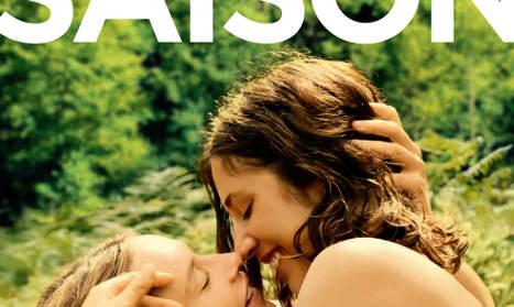 National Front mayor 'bans' lesbian film poster