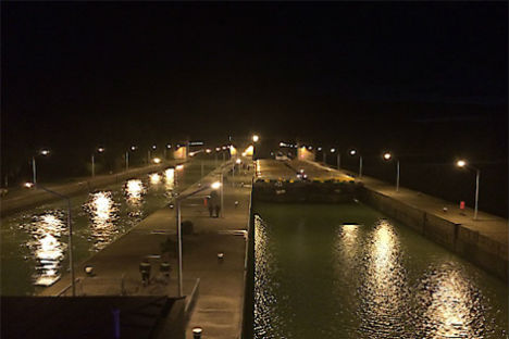 Mystery deaths of three sailors on Danube