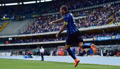 Inter look to bolster lead while Juve fightback