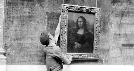 Italy archaeologists in 'real' Mona Lisa quest