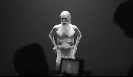 Norway pant maker goes for 'normal' models