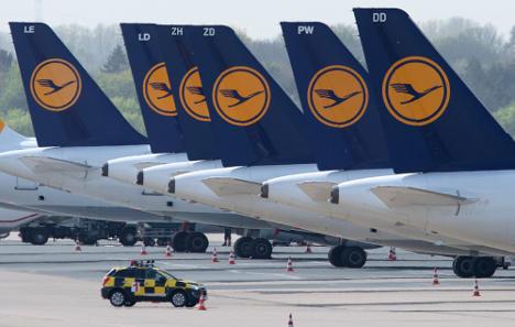 Pilots' strike to hit 1,000 flights on Wednesday