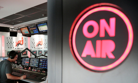 Face the music – French radio quotas must stay