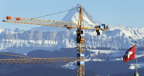 Switzerland again world's 'most competitive' nation