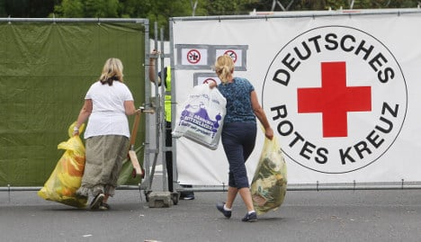Five ways you can help refugees in Germany