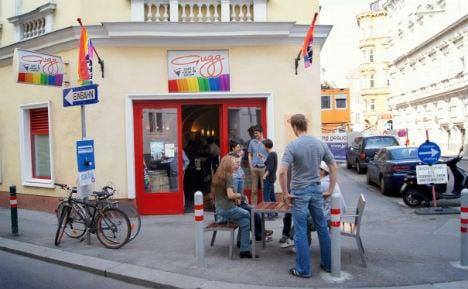 Austria may pardon anti-gay law convictions