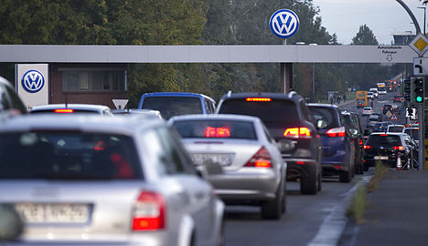 VW scandal may be just the tip of NOx iceberg