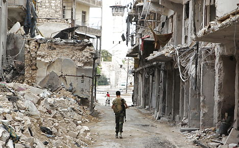 'Syria fighter' loses Danish residence permit