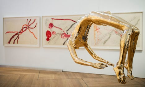 Free entry planned for Swedish museums