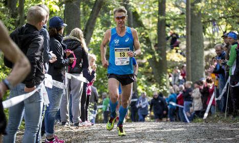 Swede Jonas Buud wins world ultrarunning crown