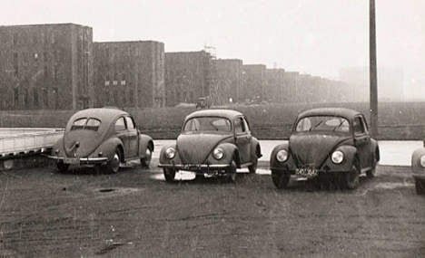 How VW was rebuilt by a stubborn Englishman
