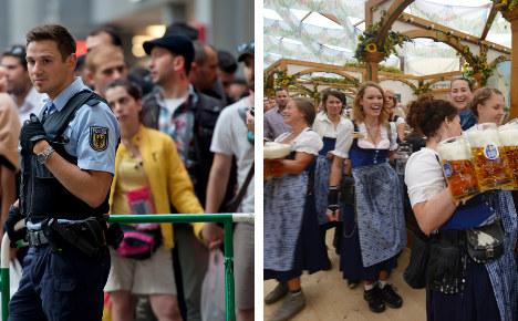 Munich should enjoy well deserved Oktoberfest