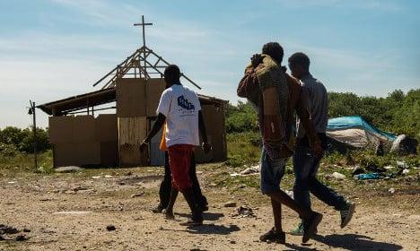 French mayor: 'I only want Christian refugees'