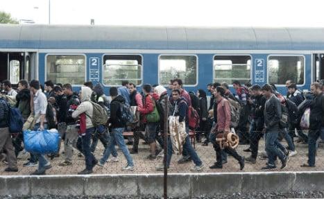 Germany to deport west Balkan migrants faster