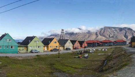BBC to shoot docusoap in Arctic Svalbard