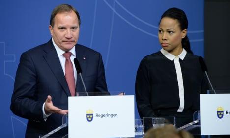 Prime Minister details 'Sweden Together' push