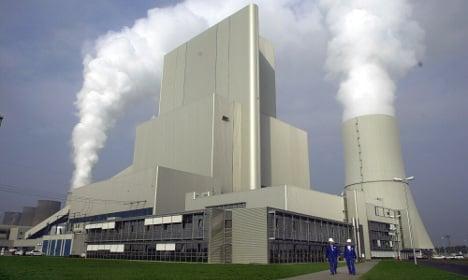 Sweden's Vattenfall starts German sales