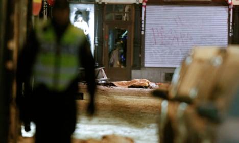 'Stockholm bomber had links to al-Qaeda'