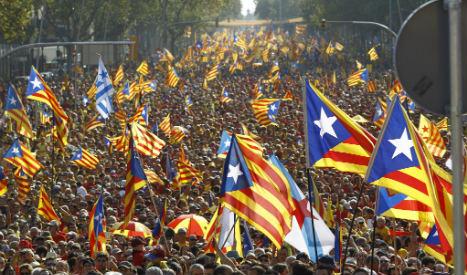 Catalan independence debate splits families ahead of regional election