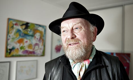 Danish Mohammed cartoonist has no regrets