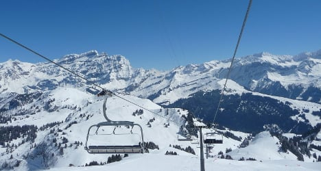 Ski resorts balk at SwissPass charges