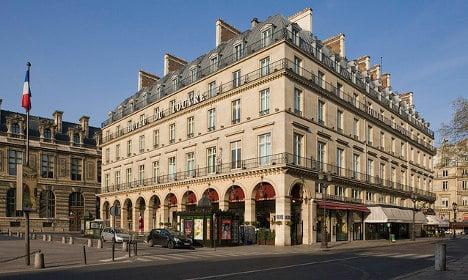 Paris thieves grab €180k watch from Saudi prince