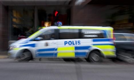 Nine held after man dies in Söderhamn brawl