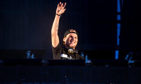 Shock as Avicii pulls plug on 2015 gigs